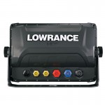 Эхолот картплоттер Lowrance HDS 12 GEN3