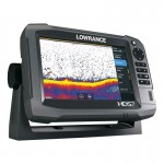 Эхолот картплоттер Lowrance HDS 7 GEN3