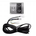 Электрическая якорная лебедка Trac Fisherman 25