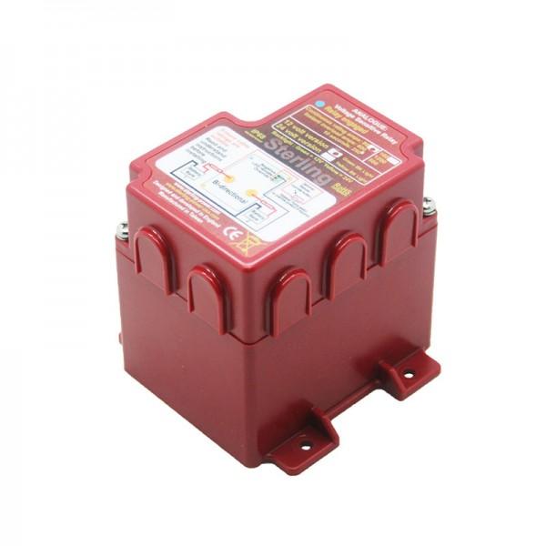 Автоматический выключатель аккумулятора Sterling Power ELB12160