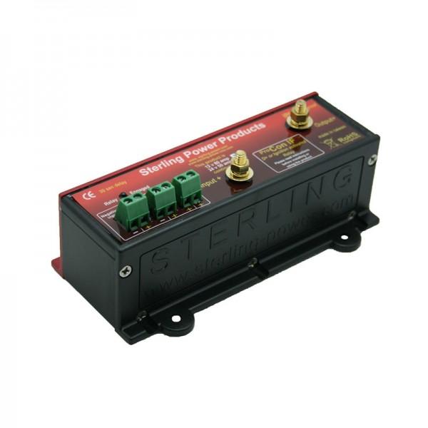 Реле развязки аккумуляторов Sterling Power IFR1280