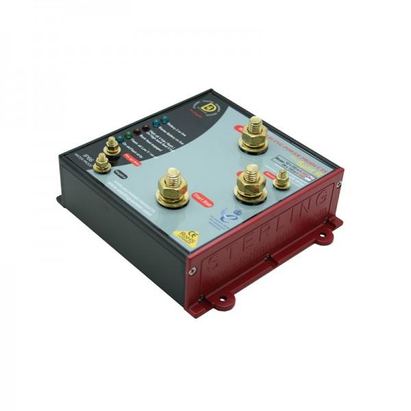 Устройство развязки на 2 аккумулятора Sterling Power PSR122