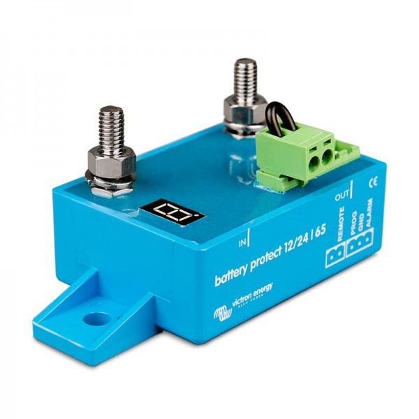 Устройство защиты аккумулятора Victron BP-65