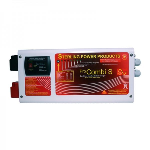 Инвертор зарядное устройство Sterling Power PCS242500