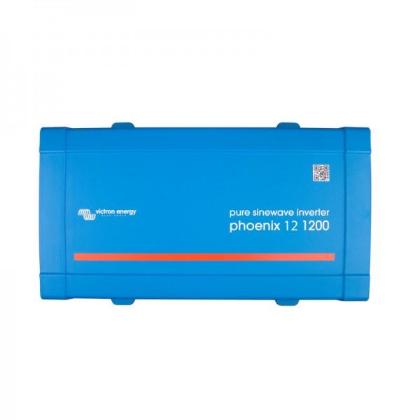 Синусоидальный инвертор Victron Phoenix 12/1200 VE.Direct