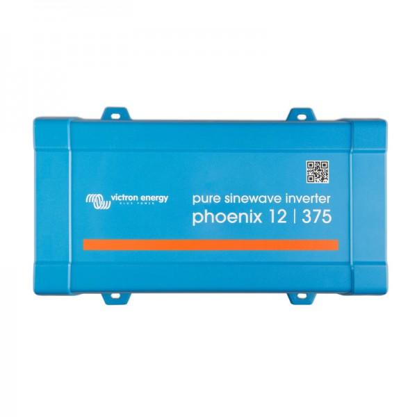 Синусоидальный инвертор Victron Phoenix 12/375-230