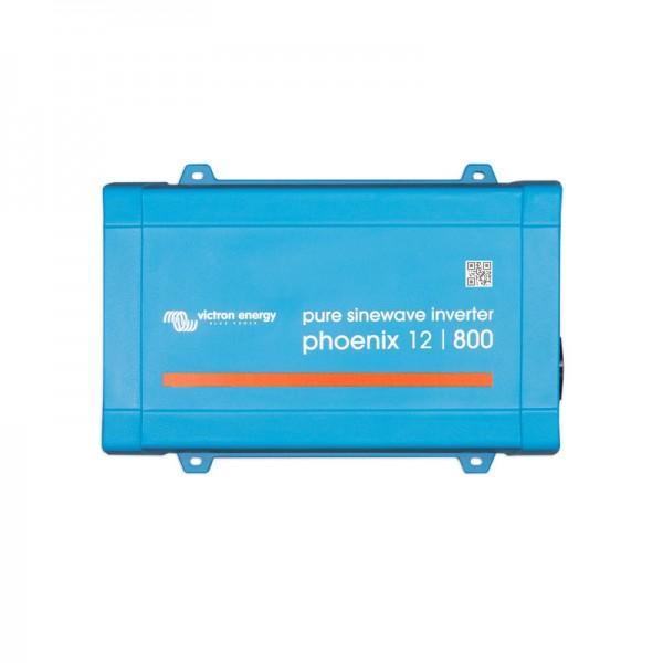 Синусоидальный инвертор Victron Phoenix 12/800 VE.Direct