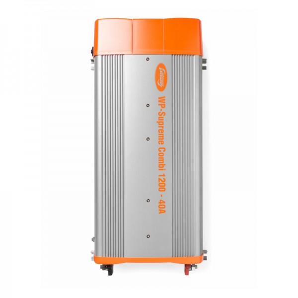 Инвертор-зарядное устройство WP-Supreme Combi 12/1200-40