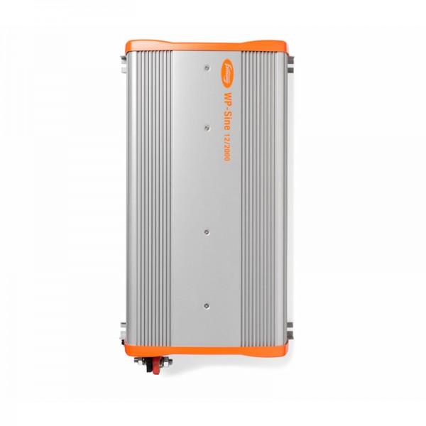 Инвертор 12-220 с чистой синусоидой Wisper Power WP-SINE 12/2000