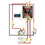 Зарядное устройство Sterling Power AB 24100
