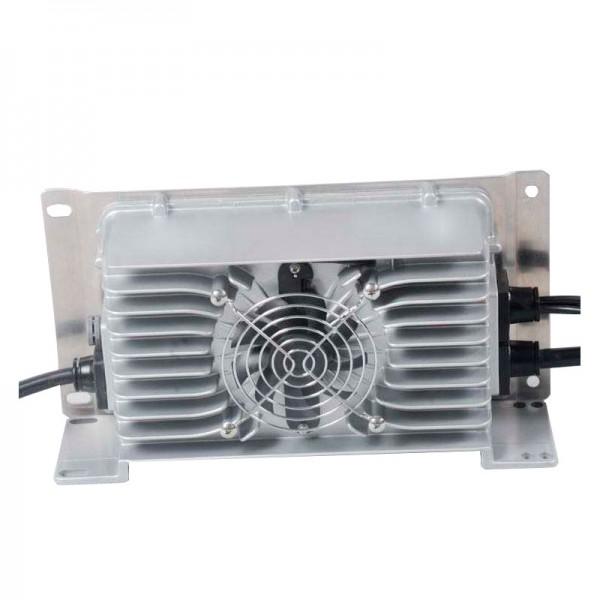 Зарядное устройство для LiFePO4 аккумуляторов 36 В