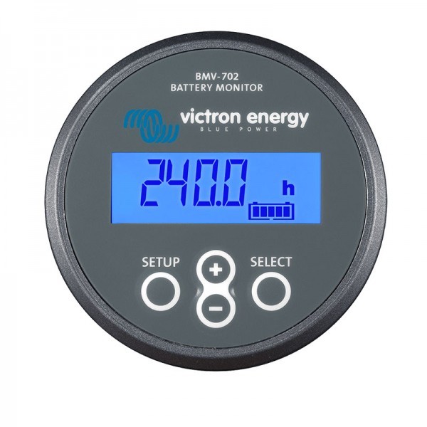 Батарейный монитор Victron BMV-712 Smart