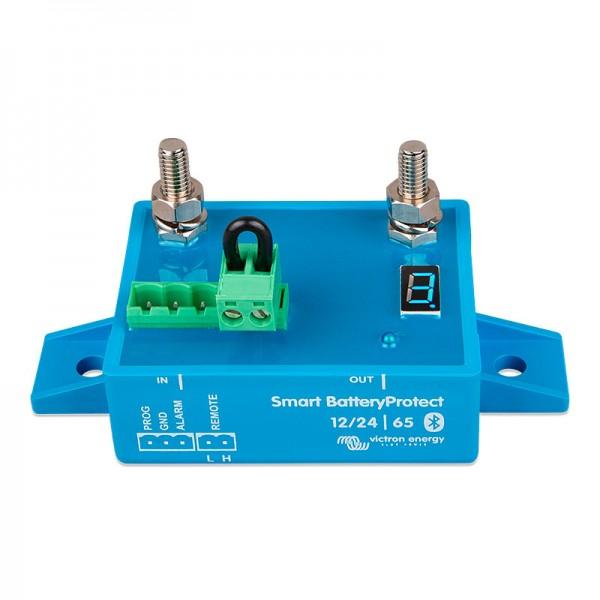 Устройство защиты аккумулятора Victron BP-65 Smart