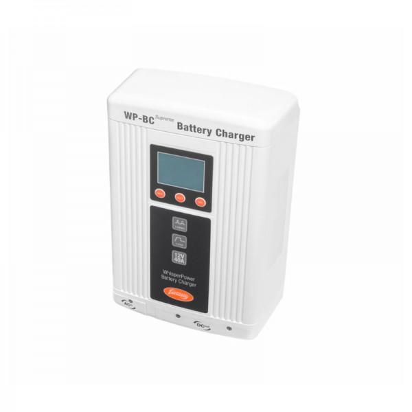 Зарядное устройство WP-BC- Supreme 12V - 40 Ампер