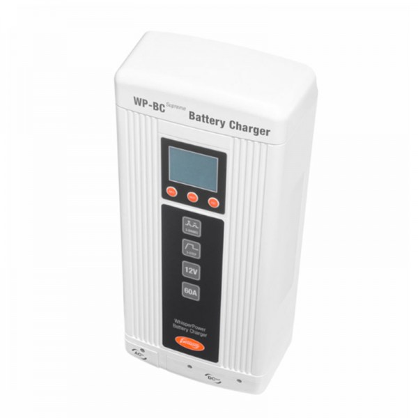 Зарядное устройство Whisper Power WP-BC-24/30-3