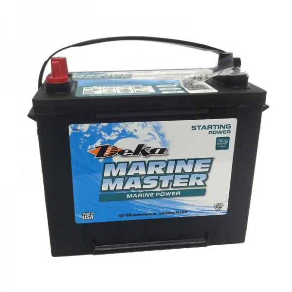 Стартовый аккумулятор для лодочного мотора DEKA MARINE MASTER 24M5