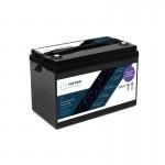 Литий-железо-фосфатный аккумулятор 12В 108 Ач BMS 50А