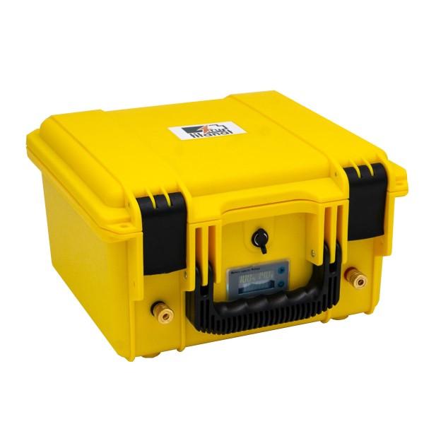Литиевый аккумулятор 24В 104 Ач