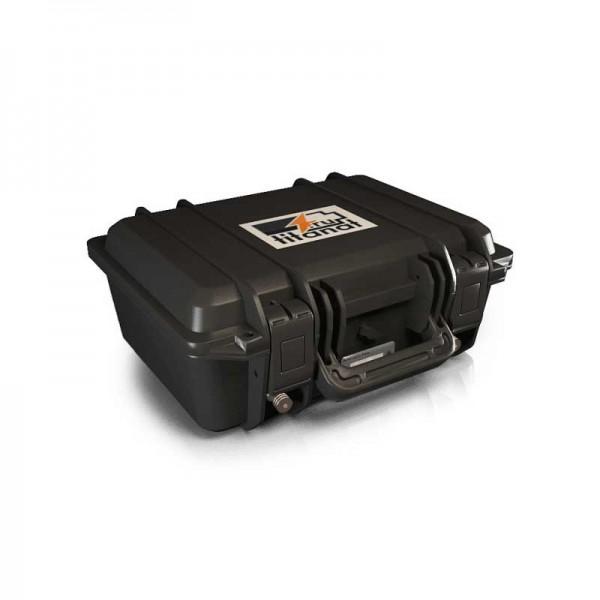 Литиевый аккумулятор 12В 50 Ач