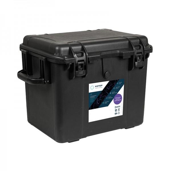 Литий-железо-фосфатный аккумулятор 48 В 144 Ач