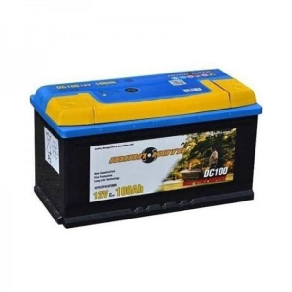 Тяговый аккумулятор для лодочного электромотора Minn Kota MK-SCS-100
