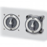 Переключатель аккумулятора Blue Sea HD-Series 3000