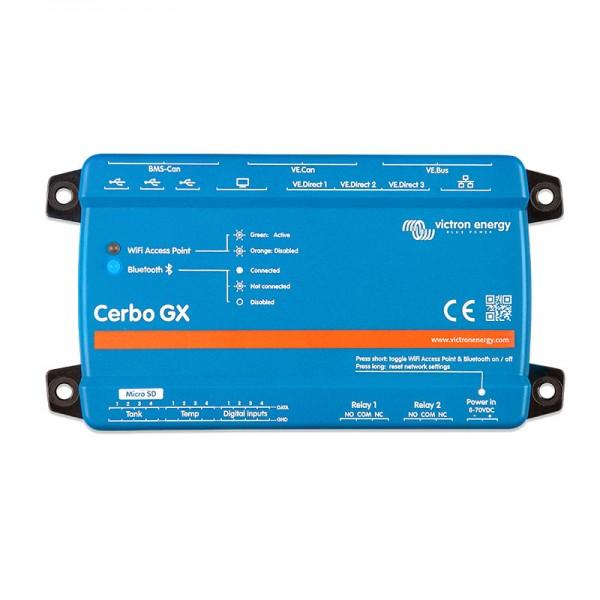 Системный контроллер Victron Cerbo GX