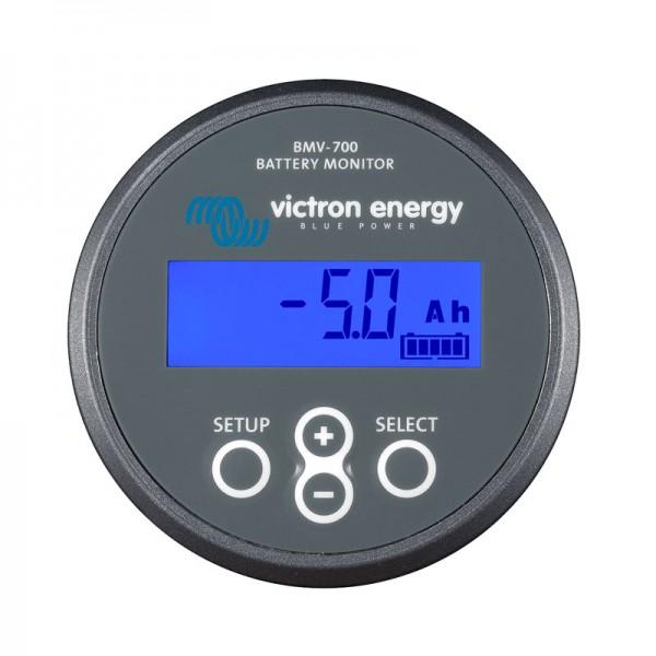 Батарейный монитор Victron BMV-700