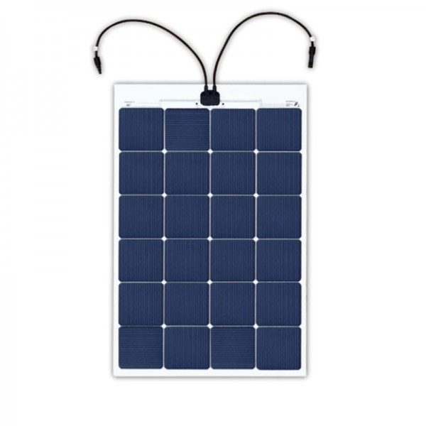 Гибкий солнечный модуль 130 Вт