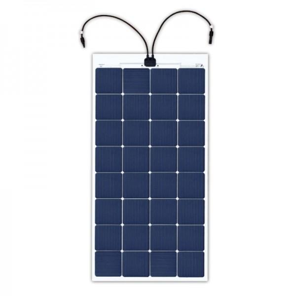 Гибкий солнечный модуль 170 Вт