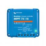 Солнечный контроллер Victron Blue Solar MPPT 75/15