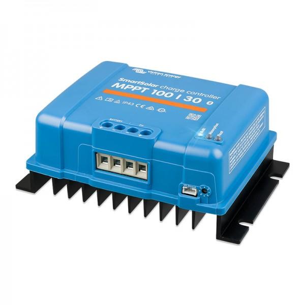 Солнечный контроллер Victron Smart Solar MPPT 100/30