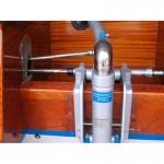 Лодочный электромотор Aquamot A110e