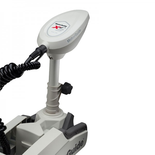 Лодочный электромотор MotorGuide Xi3-55SW GPS