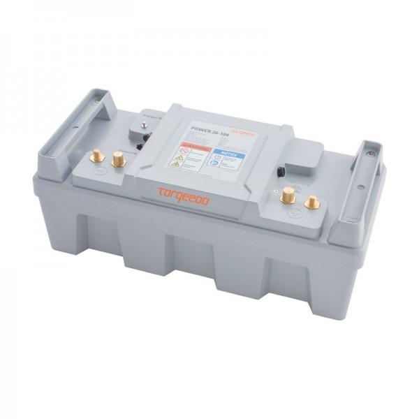 Литиевый аккумулятор для лодочного электромотора Torqeedo 26-104