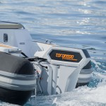 Лодочный электромотор Torqeedo Cruise 10.0 RL