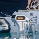 Лодочный электромотор Torqeedo Cruise 10.0 RXL