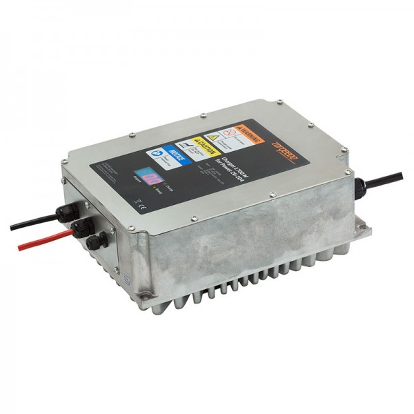 Зарядное устройство для аккумулятора Torqeedo Power 26-104
