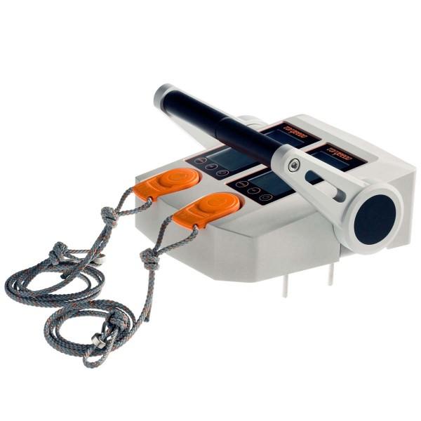 Контроллер для сдвоенных электромоторов Torqeedo