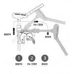 Лодочный электромотор Minn Kota Traxxis 55