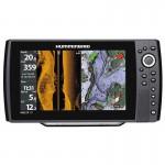 Эхолот Humminbird HELIX 10 SI GPS