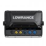 Эхолот картплоттер Lowrance HDS Carbon 16