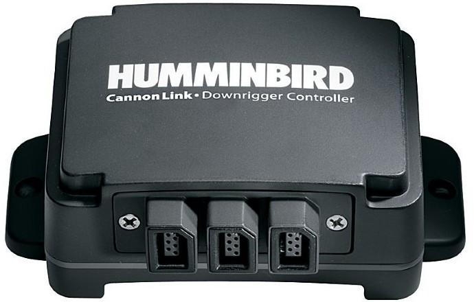 Контроллер Humminbird Cannonlink Dawnrigger