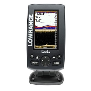 Эхолот Lowrance Elite 4x CHIRP