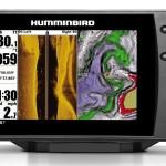 Обзор эхолотов Humminbird Helix 7