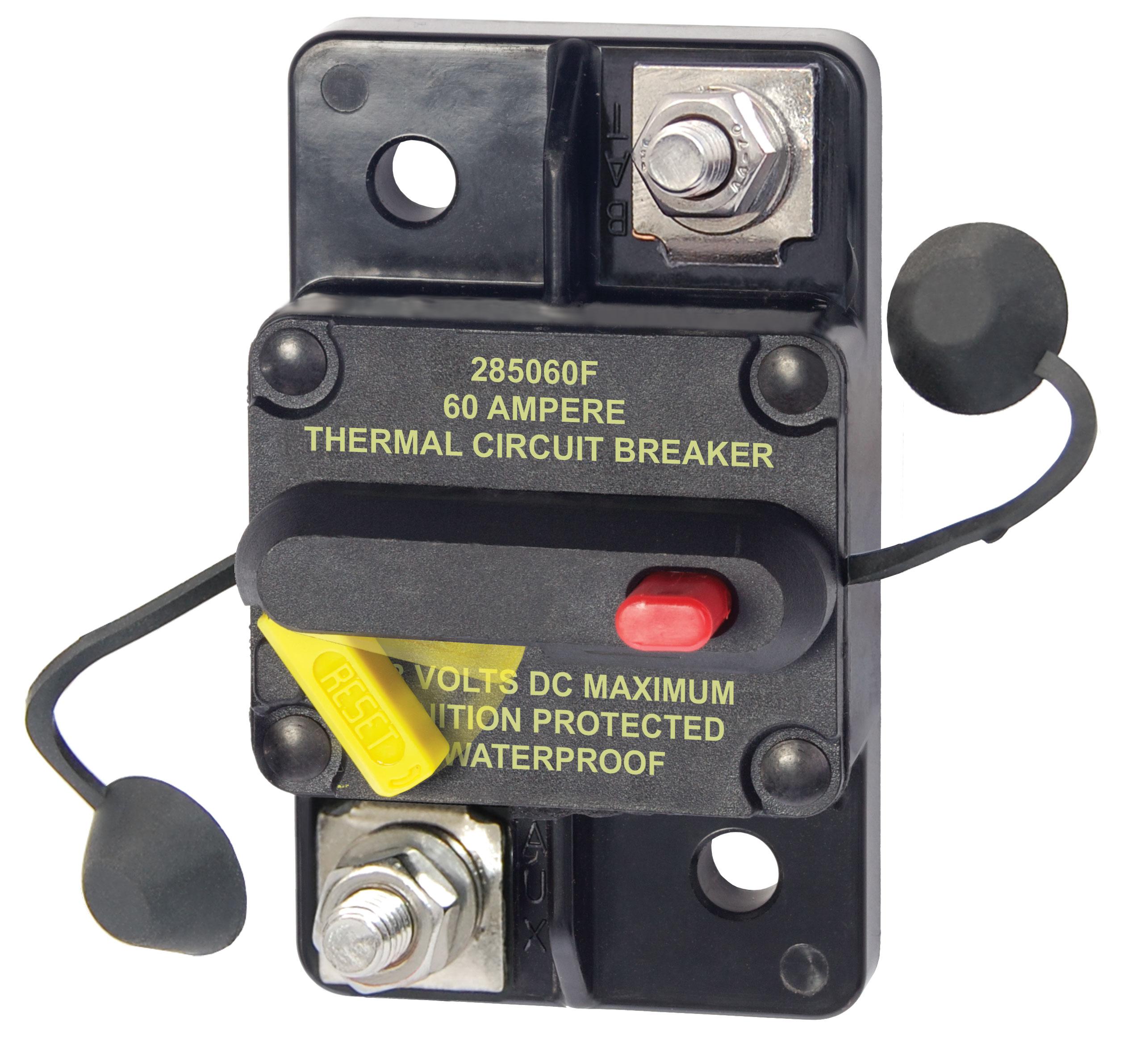 Автоматический выключатель Blue Sea 285