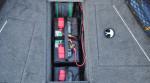 Бортовое зарядное устройство для катера