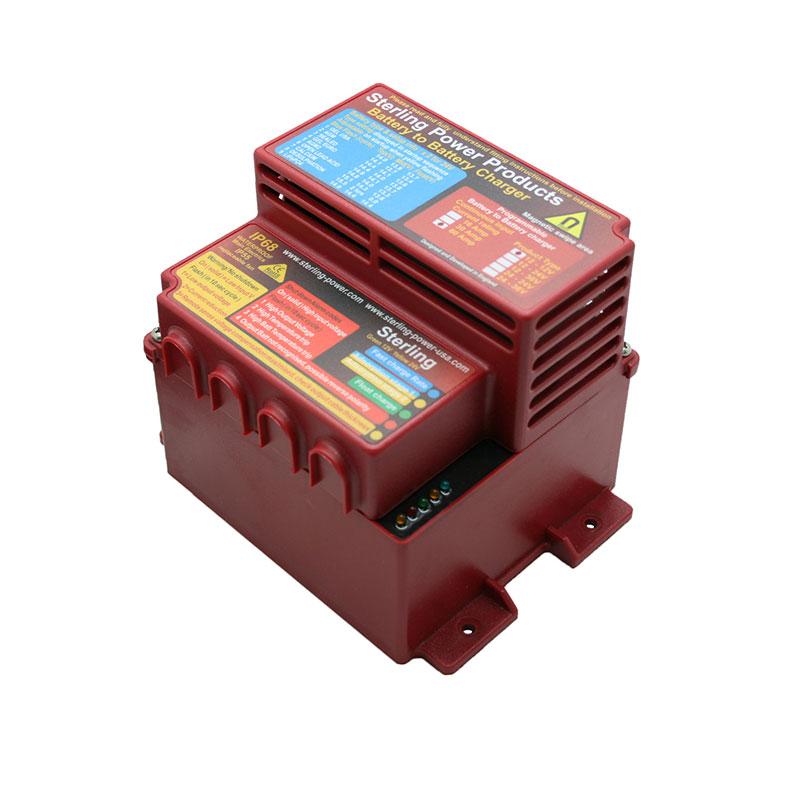 Зарядное устройство Sterling Power BBW 1260