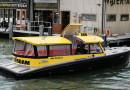 Водные такси с электромотором Torqeedo