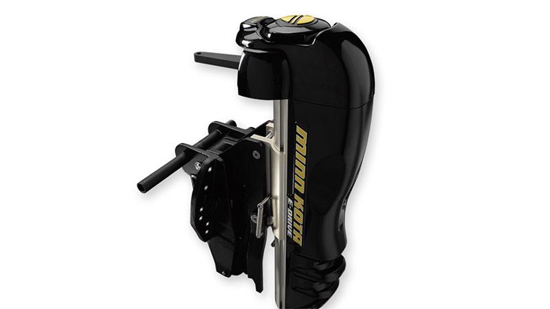 Электромотор для понтона Minn Kota e-drive
